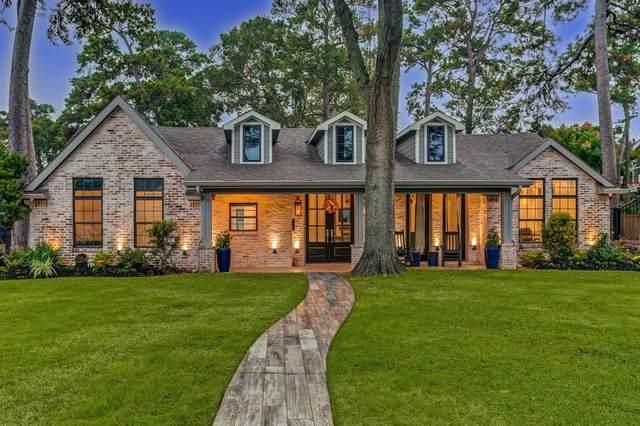 13927 Woodthorpe Lane, Houston, TX 77079 (MLS #51931305) :: Texas Home Shop Realty