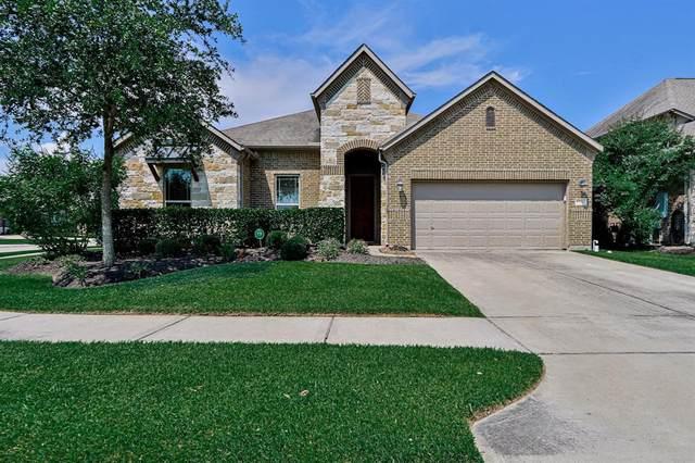1321 Bastrop Glen Lane, League City, TX 77573 (MLS #51936077) :: Texas Home Shop Realty