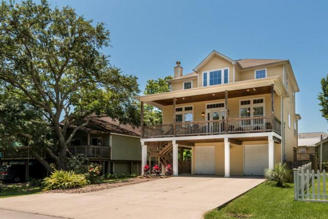 704 E Shore Drive, Clear Lake Shores, TX 77565 (MLS #51936611) :: Christy Buck Team