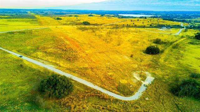 TBD Meadow Lane, Comanche, TX 76442 (MLS #51939739) :: Michele Harmon Team