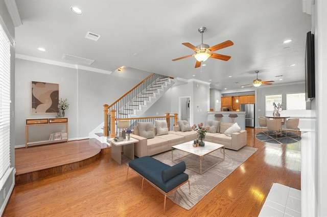 1616 Stuart Street, Houston, TX 77004 (MLS #51942123) :: Lerner Realty Solutions
