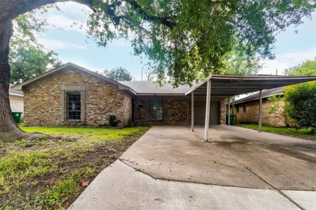 3823 Heatherbrook Drive, Houston, TX 77045 (MLS #51943849) :: Connect Realty