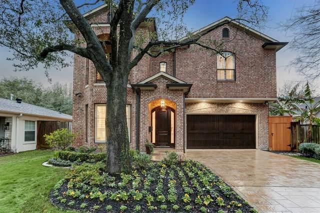 6524 Weslayan Street, Houston, TX 77005 (MLS #51944576) :: NewHomePrograms.com