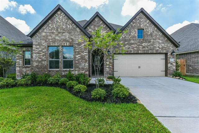 13823 Skylark Bend Lane, Cypress, TX 77429 (MLS #51949685) :: Michele Harmon Team