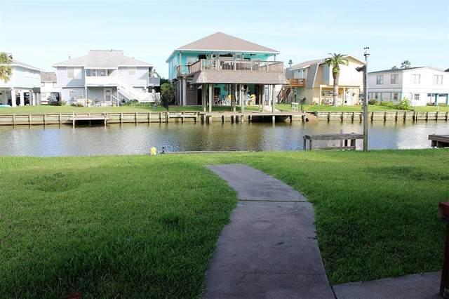34 Dolphin Street, Bayou Vista, TX 77563 (#51950279) :: ORO Realty