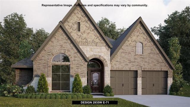 3438 Lake Falls Drive, Fulshear, TX 77441 (MLS #51950386) :: See Tim Sell