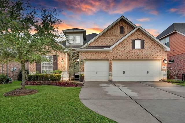 2914 Havenwood Court, Richmond, TX 77406 (MLS #51950572) :: Texas Home Shop Realty