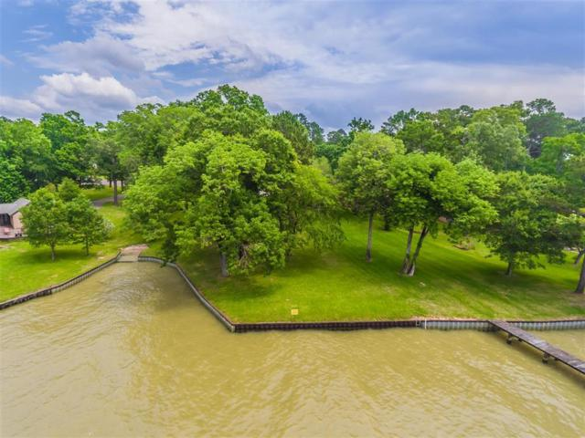 TBD1 Resort Drive, Livingston, TX 77351 (MLS #5195462) :: The SOLD by George Team
