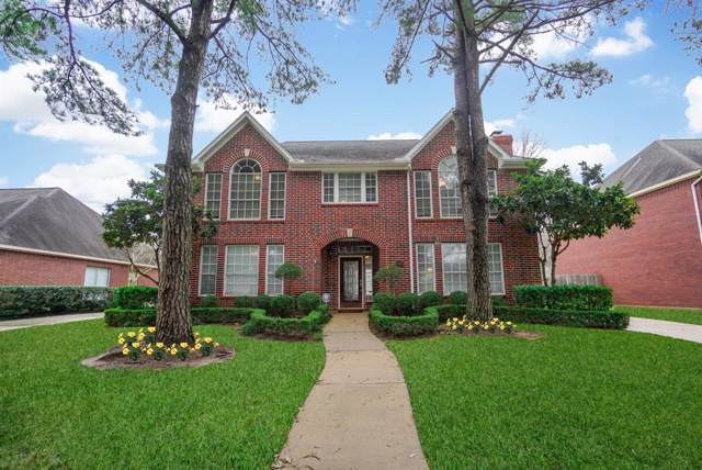 16910 Ascot Meadow Drive, Sugar Land, TX 77479 (MLS #51955815) :: Texas Home Shop Realty