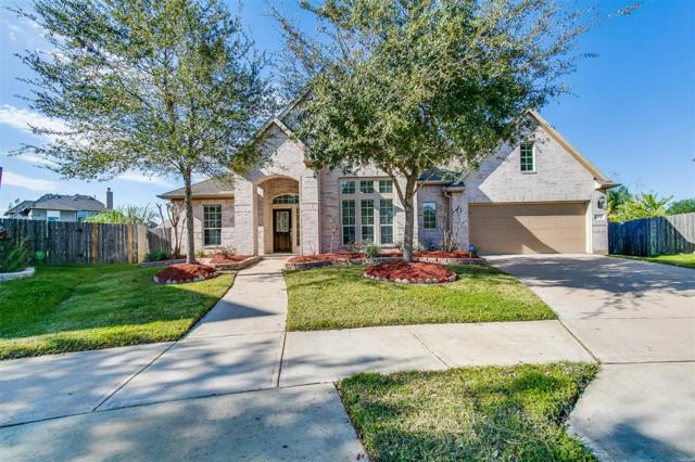 3916 Orchard Springs Court, Sugar Land, TX 77479 (MLS #51956298) :: Magnolia Realty