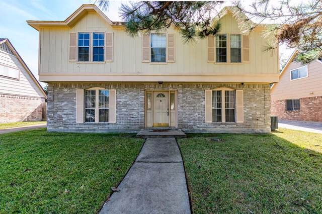 10315 Golden Meadow Drive, Houston, TX 77064 (MLS #51959822) :: Texas Home Shop Realty