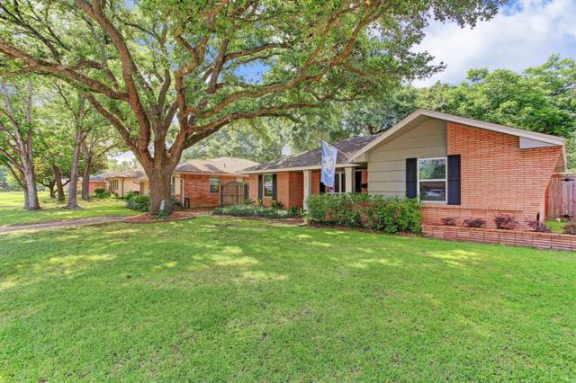 6226 Grovewood Lane, Houston, TX 77008 (MLS #51960743) :: The SOLD by George Team