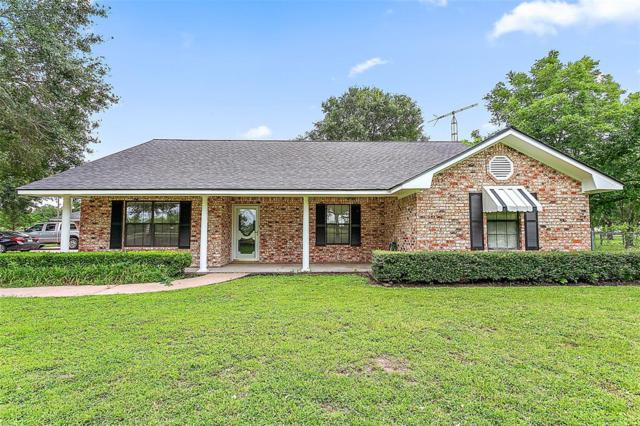 28107 Fm 2920 Road, Waller, TX 77484 (MLS #51962310) :: Texas Home Shop Realty