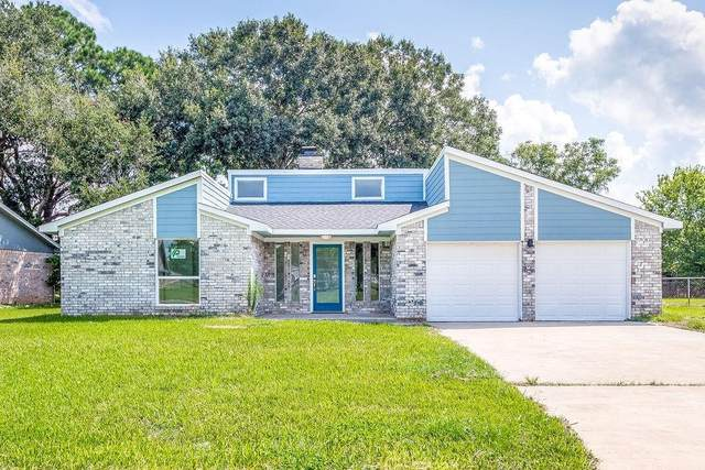 420 S Amherst Drive, West Columbia, TX 77486 (#51963583) :: ORO Realty