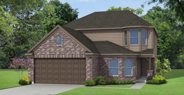 1018 Ranch Oak Drive, Houston, TX 77073 (MLS #5196436) :: Fairwater Westmont Real Estate