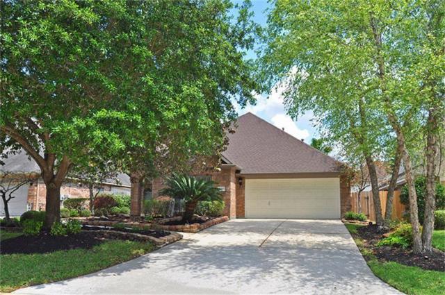 3326 Tamarind Trail, Kingwood, TX 77345 (MLS #51964783) :: Texas Home Shop Realty