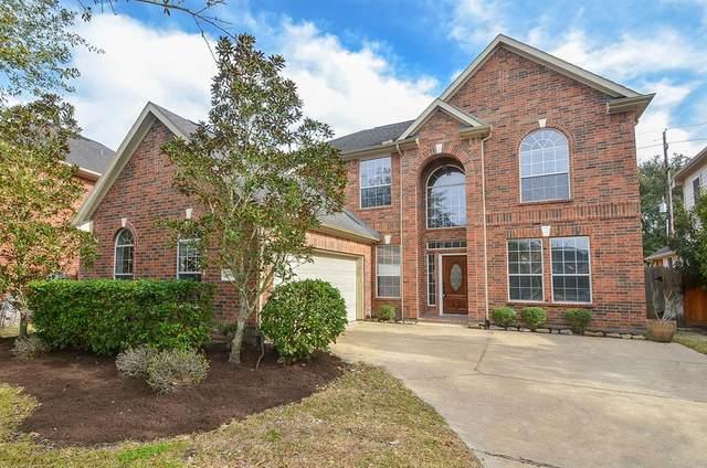 20911 Field Manor Lane, Katy, TX 77450 (MLS #51965932) :: Giorgi Real Estate Group