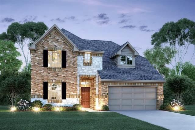 30458 Butternut Oak Lane, Magnolia, TX 77355 (MLS #51970869) :: The Freund Group