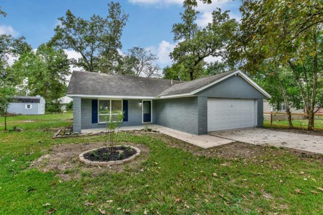 26615 N Heaton Lane, Magnolia, TX 77355 (MLS #51973030) :: The Heyl Group at Keller Williams