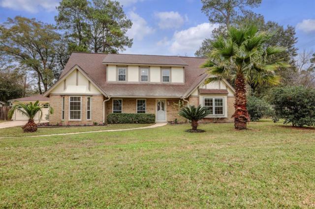 2422 Micliff Boulevard, Houston, TX 77068 (MLS #51974332) :: Giorgi Real Estate Group