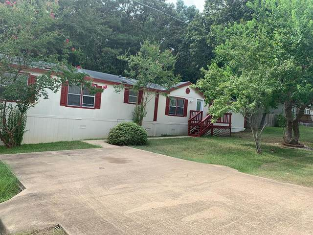 406 Westchase, Montgomery, TX 77316 (MLS #51975504) :: The Property Guys