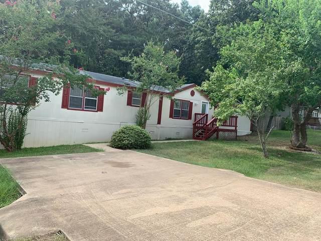 406 Westchase, Montgomery, TX 77316 (MLS #51975504) :: Michele Harmon Team