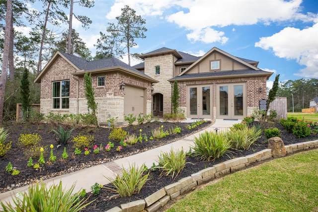 1003 Havenshire Ridge Lane, Pinehurst, TX 77362 (MLS #5197606) :: The Jill Smith Team