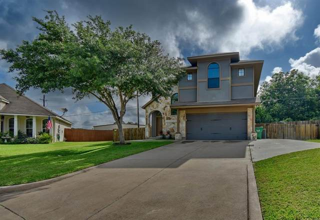 2403 Cheyenne Drive, Brenham, TX 77833 (MLS #51977323) :: The SOLD by George Team