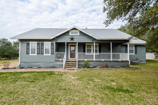 1000 Heiman Luedke Lane, Cat Spring, TX 78933 (MLS #51977978) :: The Sansone Group