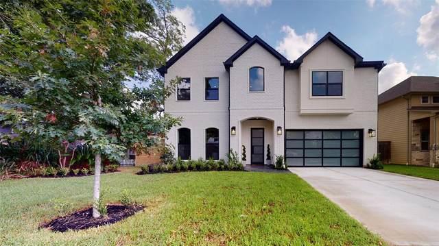 1030 Wakefield Drive, Houston, TX 77018 (MLS #5198146) :: Green Residential