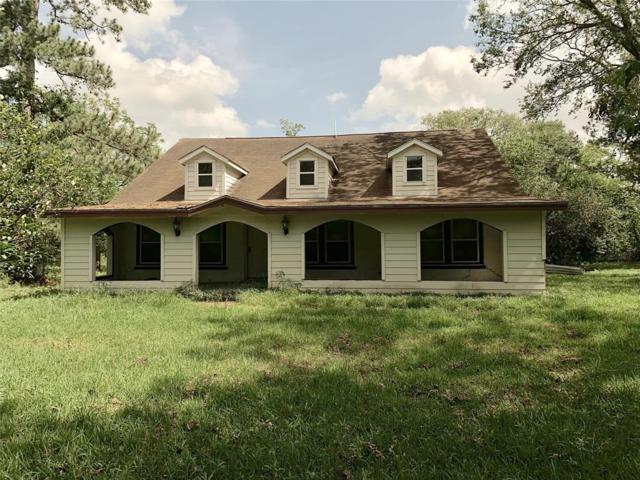 12113 Westgard Boulevard, Houston, TX 77044 (MLS #51988070) :: The Heyl Group at Keller Williams