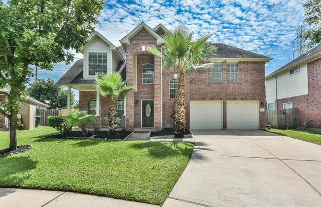 10822 Desert Springs Circle, Houston, TX 77095 (MLS #51988636) :: The Andrea Curran Team powered by Styled Real Estate