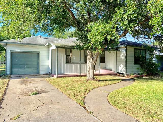 507 E 9th Street, Bishop, TX 78343 (MLS #51992490) :: The Heyl Group at Keller Williams