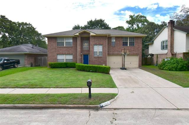 18715 Cleeve Close, Humble, TX 77346 (MLS #51992957) :: The Heyl Group at Keller Williams