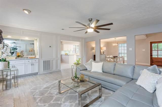 2327 Planters Street, Sugar Land, TX 77479 (MLS #51993776) :: Ellison Real Estate Team