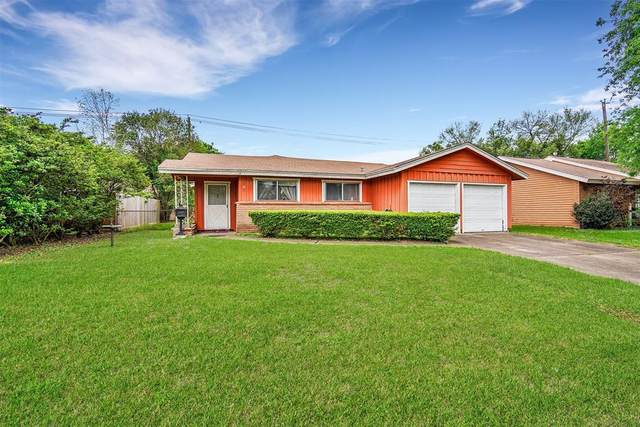 908 Glenmore Drive, Pasadena, TX 77503 (MLS #51994710) :: The SOLD by George Team