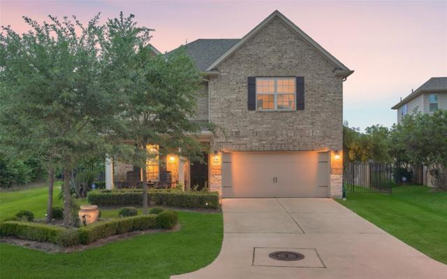134 N Heritage Mill Circle, Tomball, TX 77375 (MLS #51995476) :: Giorgi Real Estate Group