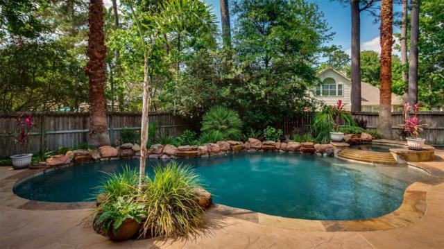 2 Shellbark Place, The Woodlands, TX 77382 (MLS #51997058) :: Krueger Real Estate