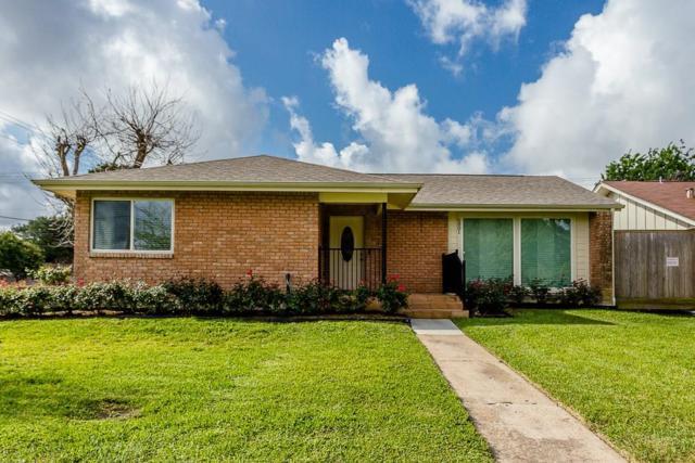 6801 Edgemoor Drive, Houston, TX 77074 (MLS #51997369) :: Team Parodi at Realty Associates