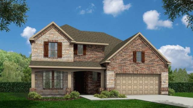 2018 Brookmont Drive, Conroe, TX 77301 (MLS #52000630) :: The Home Branch