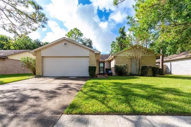 2710 N Brompton Drive, Pearland, TX 77584 (MLS #52000925) :: Giorgi Real Estate Group