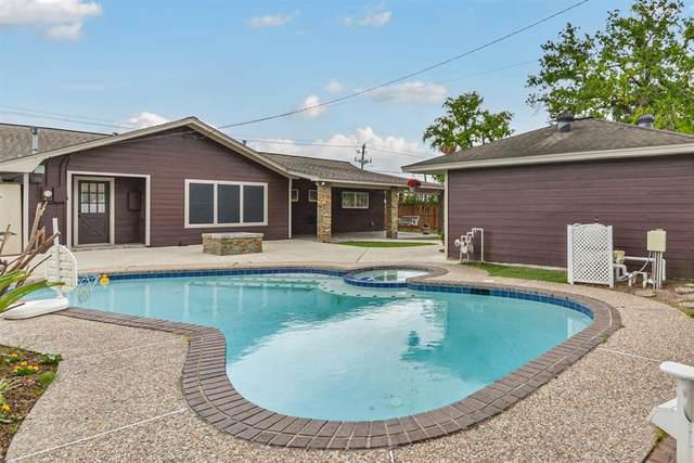 1401 Conrad Sauer Drive, Houston, TX 77043 (#52001326) :: ORO Realty
