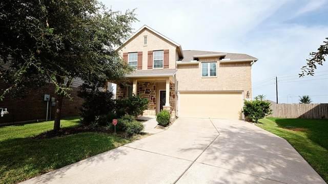 9948 Boulder Bend Lane, Brookshire, TX 77423 (MLS #52001700) :: The Bly Team