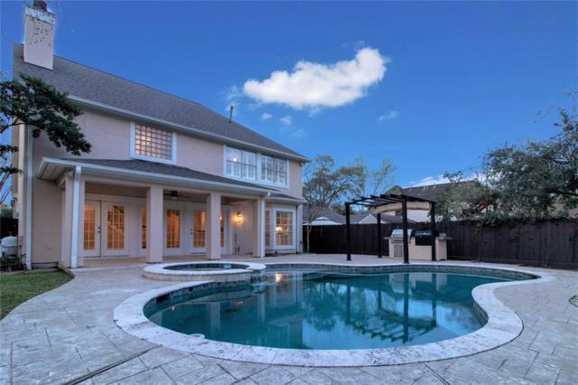 5211 Beech Street, Bellaire, TX 77401 (MLS #52004733) :: Fairwater Westmont Real Estate