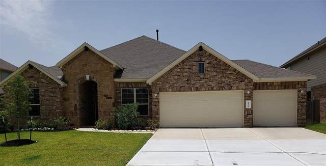 14328 Prospect Park Lane, Conroe, TX 77384 (MLS #52004846) :: The SOLD by George Team