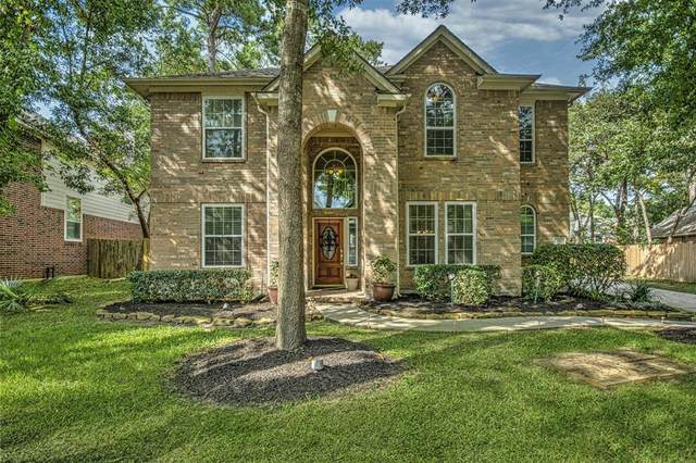 79 W Prairie Dawn Circle, The Woodlands, TX 77385 (MLS #52004894) :: The SOLD by George Team