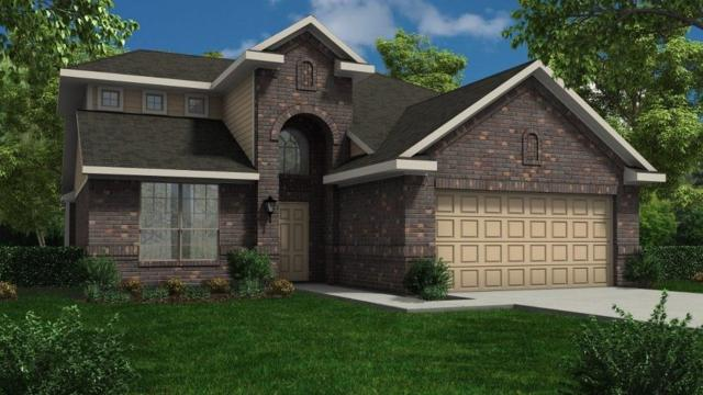 5181 Dry Hollow Drive, Alvin, TX 77511 (MLS #52011945) :: Texas Home Shop Realty