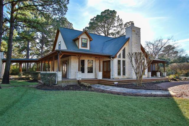 18409 Cypress Church Road, Cypress, TX 77433 (MLS #52012234) :: Connect Realty