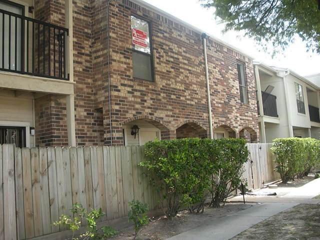 3941 Tanglewilde Street #3941, Houston, TX 77063 (MLS #52012318) :: Giorgi Real Estate Group