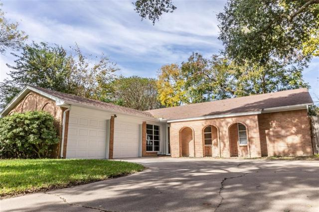 9650 Judalon Lane, Houston, TX 77063 (MLS #52012768) :: Texas Home Shop Realty